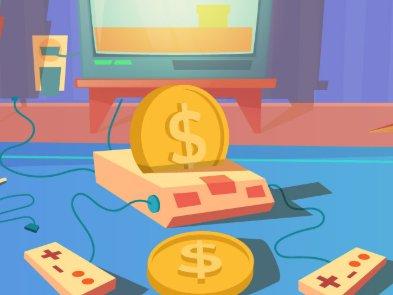 Сколько зарабатывают специалисты в геймдев-индустрии в Украине