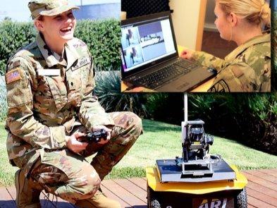 Армия США работает над созданием военного варианта Siri