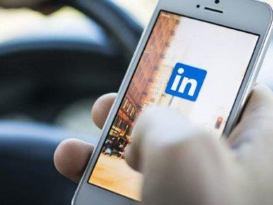 Чому всім початківцям варто зареєструватись на LinkedIn