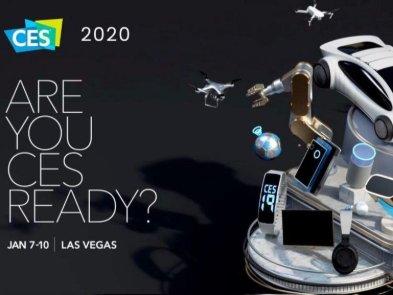 CES 2020: что украинцы показывают на крупнейшей техно-выставке