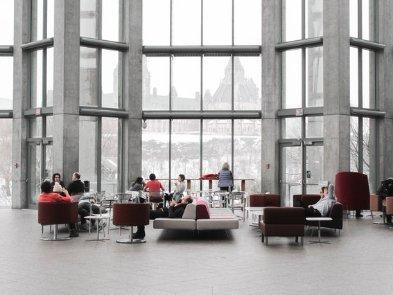 Прості правила виживання в open space