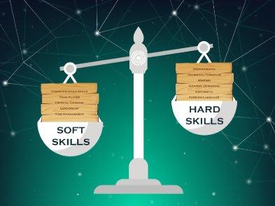 Soft and Hard Skills: Що важливіше? Розповідь одного рекрутера