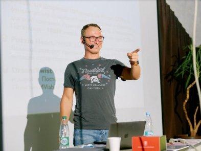 Как зарабатывать $10 миллионов в год на играх: история Олега Роговенко и Awem Games