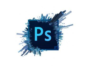 Як створити анімований банер (Gif) для лендінг бота в Photoshop
