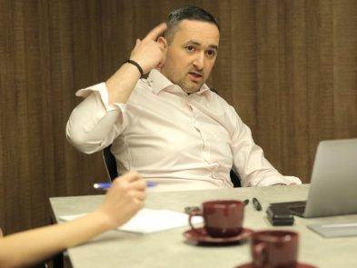 IT-сектор Украины, или почему в Украине доминирует аутсорсинг?