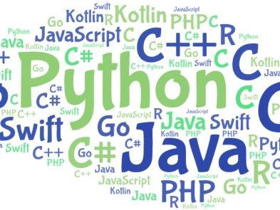 Вперше за сім років в  Python негативна динаміка, а JavaScript заміщує TypeScript: рейтинг мов програмування