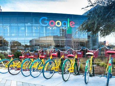 Сколько Google платит иностранным сотрудникам