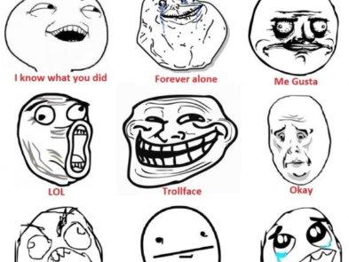 Неверный парень, Forever Alone и Малыш Йода: 12 главных мемов десятилетия