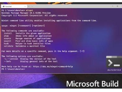 Microsoft выпустила менеджер пакетов для Windows 10 – зачем нужен Windows Package Manager и как его установить