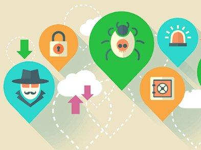 Исследование Verizon демонстрирует уязвимость мобильных устройств для бизнеса