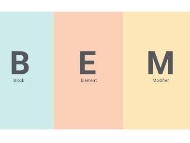 Методология BEM в CSS: краткое руководство