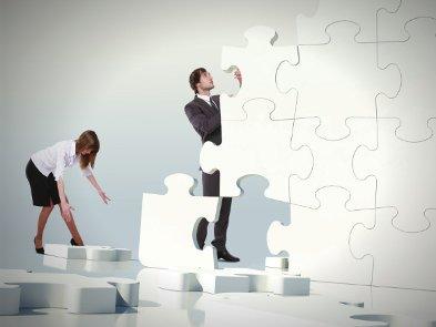 Построить эффективную компанию с нуля: три простых принципа, которые работают
