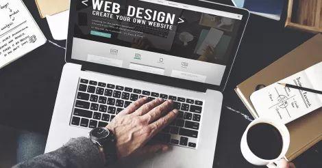 Основные тенденции дизайна веб-сайтов на 2019 год