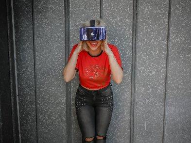 6 женщин, которые правят царством виртуальной реальности