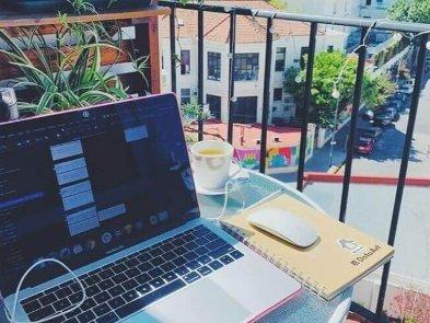 Офис в квартире: на что обратить внимание, в первую очередь