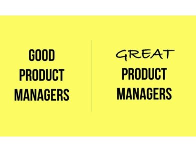 А ви 'Good' чи 'Great' менеджер продукту?