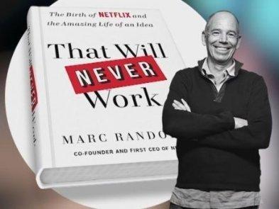 Як перетворити перспективну ідею на прибутковий бізнес — уривок з книги «Netflix. Ця ідея ніколи не спрацює»