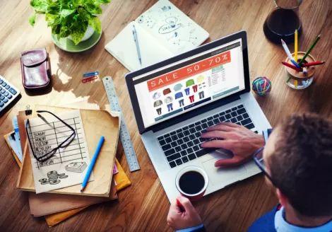 Как разработать эффективный дизайн сайта