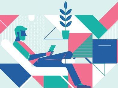 Забейте на элегантность и дайте почувствовать власть: принципы продуктового дизайна IT-титанов