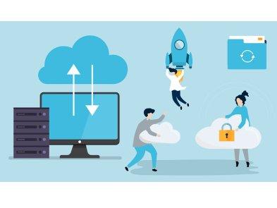 Пять трендов в сфере хранения данных, которые будут определять развитие отрасли