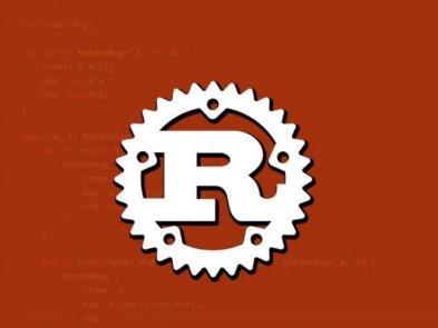 Чому повільно набирає популярність Rust: опитування розробників за 2019 рік