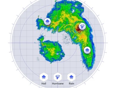 Как стартап GeoStorm работает над созданием точных прогнозов погоды