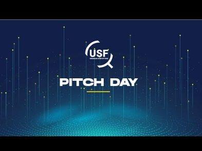 Український фонд стартапів оголосив переможців Pitch Day. Хто вони?