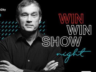 Что мне дало участие в реалити-шоу для предпринимателей WIN WIN SHOW