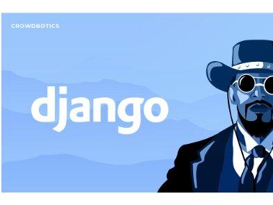 Створюємо форму завантаження файлів в Django