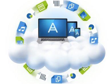 Как за три дня перенести работу офиса в «облако»: алгоритм, конфигурации и затраты на конкретном примере