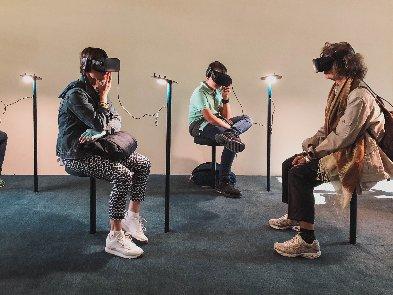 Выбор инструментов для создания вашего приложения VR
