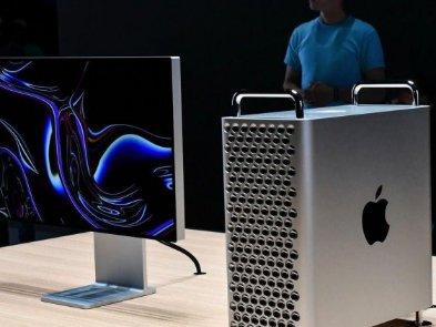 Cybertuck або котедж на острові: що можна купити замість Apple Mac Pro (2019)