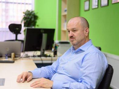IT в Украине: как пережить кризис и развить внутренний рынок