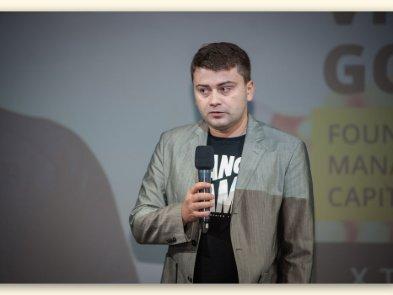 «Карантин — не время для релакса», — Виталий Горовой, InSoft Partners