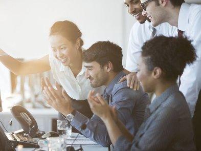 Умовні типи успішних менеджерів з продажів в IT