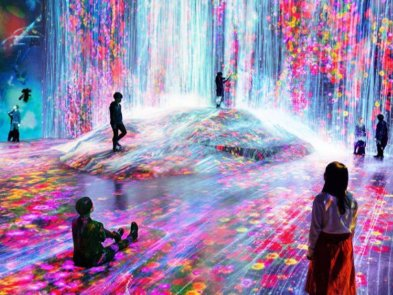 VR + AR: яке майбутнє культурних та креативних індустрій