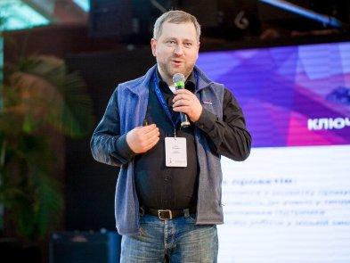 Сергей Петренко — основатель «Терминала 42» о коворкингах, непредсказуемости фрилансеров и запуске СМИ
