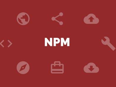 NPM: полезные сокращения и трюки