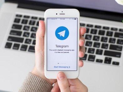 10 корисних українських Telegram-каналів для айтішників