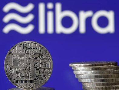 Франция, Италия и Германия подготовят меры для запрета криптовалюты Libra от Facebook в Европе