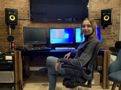 Українська дизайнерка — про переїзд і роботу у США