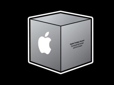 Apple объявила победителей Apple Design Award