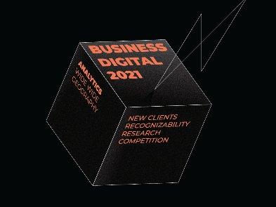Які задачі бізнесу вирішує digital