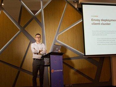 Как Олег Миколайченко развивает DevOps в Украине