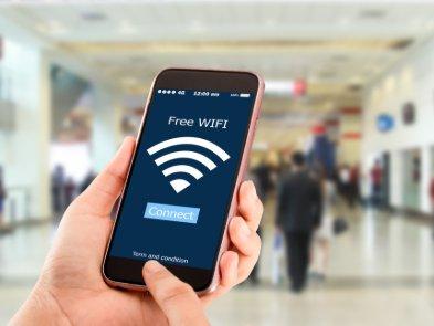 Как сохранить конфиденциальность в общедоступном Wi-Fi