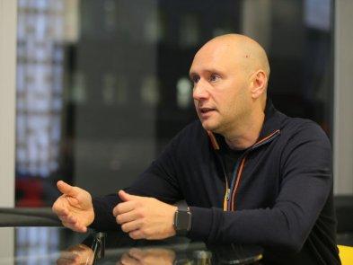 За последний месяц мы в ШАГе потеряли не менее пяти очень классных преподавателей. Как обстоят дела с IT-образованием в Украине
