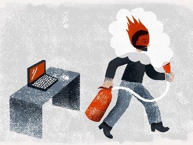 Причины выгорания сотрудников и как его предотвратить