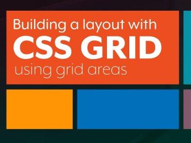 Верстка на Grid в CSS. Повне керівництво. Частина 1