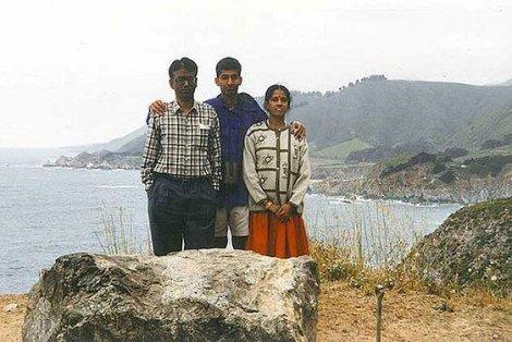 Как мальчик из Индии стал СЕО Google, а потом и всего холдинга Alphabet: история Сундара Пичаи