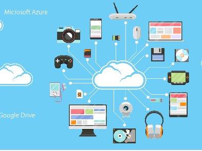 """Як хмарні сервіси """"розвантажують"""" IT та прискорюють цифрову трансформацію"""